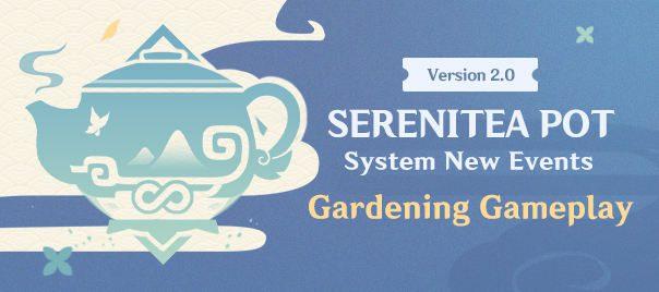 2.0-ás Verzió Rendszer Frissítés Előzetes: Kertészkedés Játékmenet